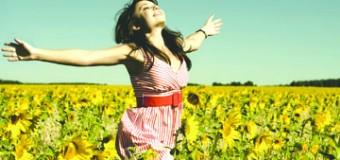 ¡Sí existe una fórmula para alcanzar la felicidad!