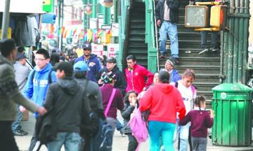 Los Latinos en EE.UU. son optimistas, pese a sus dificultades Económicas