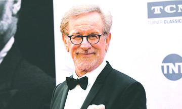 Steven Spielberg no ha hecho películas por ego