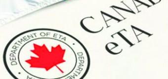 eTA, el permiso que necesitarán los mexicanos para viajar a  Canadá a partir del 1 de Dic.
