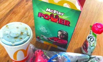 La pelea entre el gobierno de Chile y McDonald's por la Cajita Feliz