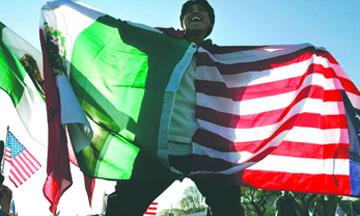 México ofrece ayuda a los migrantes que quieran regresar de Estados Unidos