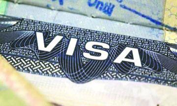 Así se tramita la Visa de EU en temporada alta
