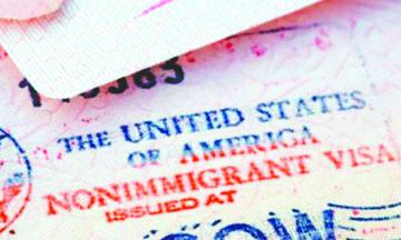 ¿Se puede pedir perdón por la cancelación de una Visa?