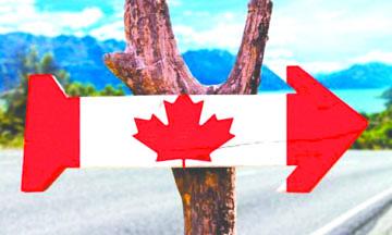 Mexicanos no necesitarán visa para Canadá, pero sí una  autorización Electrónica de viaje