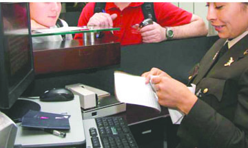 ¿Cómo inscribirse para la nueva lotería de visas?
