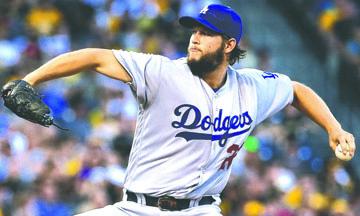Clayton Kershaw da otro paso para volver a MLB con los Dodgers