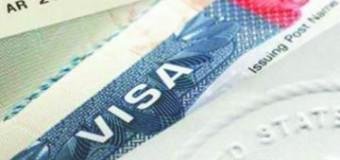 Así puedes obtener la Visa de EU de Emergencia