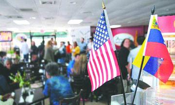 Los permisos de trabajo de los Inmigrantes que piden asilo en Estados Unidos ahora duran dos años