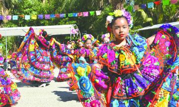 The living desert to host la gran fiesta In honor of hispanic heritage month