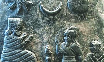 """Ministro iraquí: """"Nuestros antepasados viajaron al espacio y descubrieron Plutón hace 7.000 años"""""""