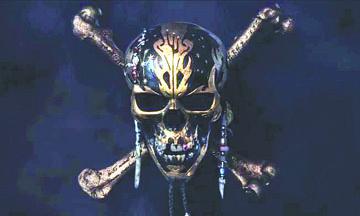 """Liberan trailer de la nueva película de """"Piratas del Caribe"""""""