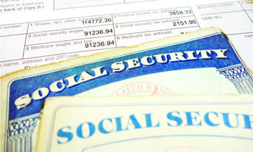 Leve aumento del Seguro Social en 2017