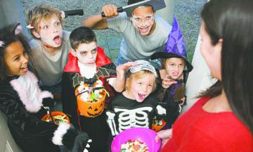 Consejos para que Halloween siga siendo seguro y divertido