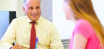 ¿Quiénes están exentos de entrevista para tramitar la visa?