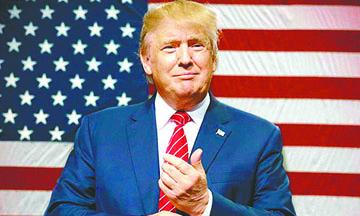 Donald Trump gana las Elecciones: Es el nuevo Presidente de Estados Unidos