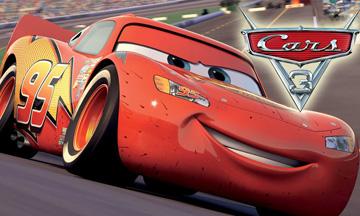 "Presentan póster de ""Cars 3"""