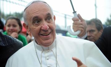 El papa Francisco y el libre mercado