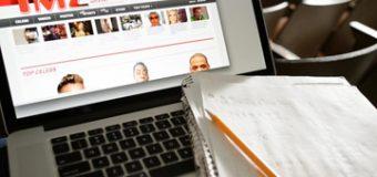 Estudio indica que usar Internet en las clases afecta el desempeño en los exámenes finales