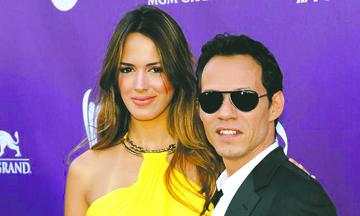 Marc Anthony y Shannon de Lima confirman separación