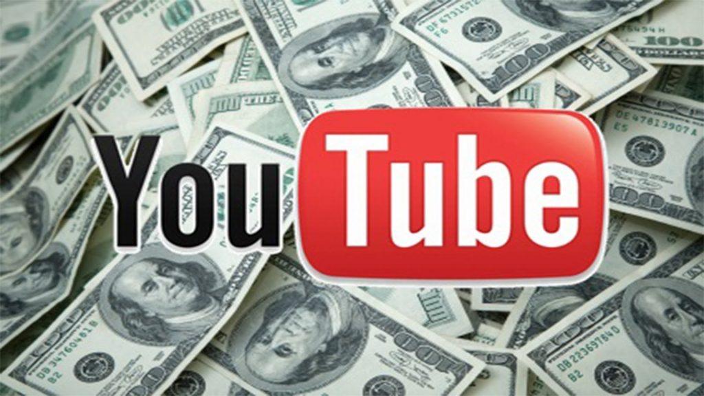 Millonarios de YouTube: los 10 canales que más ingresos generaron en el  último año, según Forbes