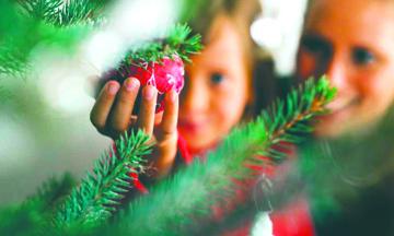 Tres actividades para fortalecer los valores de los niños en Navidad
