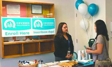 Muchos con seguro médico de Covered California redujeron su cuota para 2017