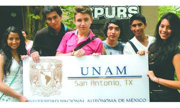 Cómo se obtiene Visa de estudiante con UNAM San Antonio