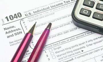 """Advierten contra los Preparadores de Impuestos """"Fantasma"""""""