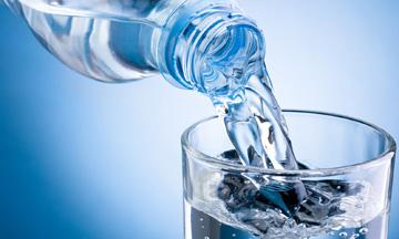 El agua: ¿Derecho humano?