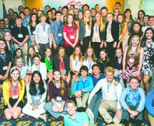 "High School Conference at the Reagan Ranch – Young America's Foundation ""June 22 to 24 2017"""