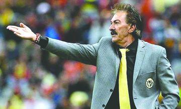 A La Volpe le gusta cómo juega Chivas