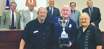 "Cathedral City presented the Annual ""Sammy´s Meatball Festival & Contest"""