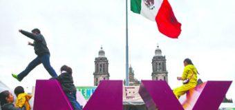 ¿Qué tan satisfechos están los Mexicanos con su vida?