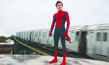 """Tom Holland visitará México para  presentar nueva cinta de """"Spider-Man"""""""