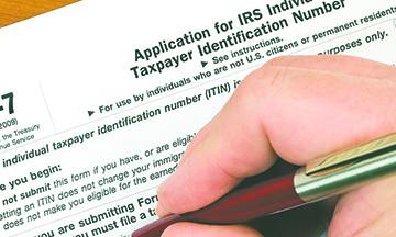 Todo lo que necesitas saber sobre el número ITIN