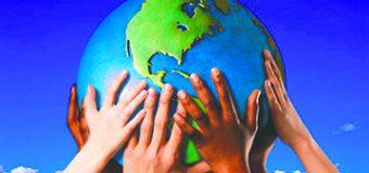 ¿Cómo podemos ayudar a la Madre Tierra y al medio ambiente?