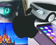 "7 proyectos ""secretos"" de Apple que están por venir"