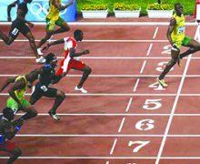 ¿Por qué las carreras de atletismo se disputan en dirección contraria a las agujas del reloj?