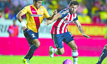 ¡Cácaro! Final de Copa MX no sólo va por Chivas TV ¡también en cines!