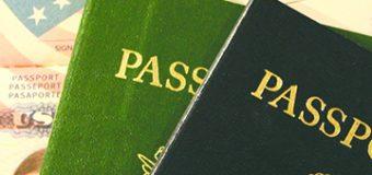 ¿A qué se deben los cuatro colores de Pasaporte en el Mundo?