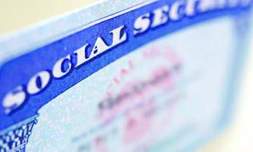 La tarjeta de seguro social ya se puede ordenar en línea en California