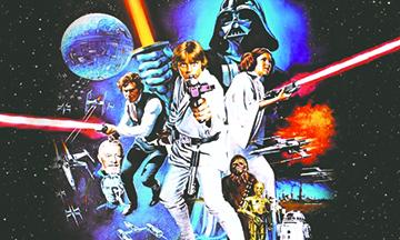 """""""Star Wars"""" celebra 40 años con premios para todos sus fans"""