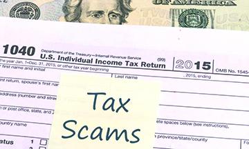 El IRS no te llama para Solicitar Pagos