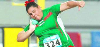 Impone Fernanda Orozco Record Mexicano