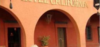 """The Eagles demanda a """"Hotel California"""" en México"""