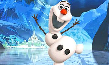 """¡""""Frozen"""" regresa y Olaf será el  protagonista!"""