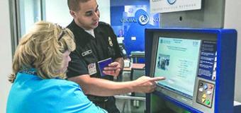 El nuevo sistema de Migración para identificar a los viajeros en EEUU