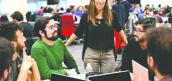 La academia gratuita de Apple para formar programadores de todo el mundo