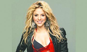 Shakira emprende nueva gira